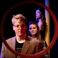 Photo Flash: STARGAZERS By Reina Hardy At Theatre NOVA Photos