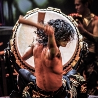 DRUM TAO, Japanese Drum Art Extraordinaire, Plays at Theatre at Solaire, 9/5-8