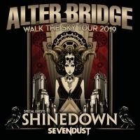 Alter Bridge Announces Headline U.K. Arena Tour