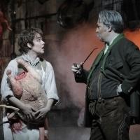 Photo Flash: First Look at San Francisco Opera's RUSALKA Photos