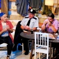 New London Barn Playhouse Announces THE ODD COUPLE Photo