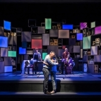 Photo Flash: TheatreWorks Silicon Valley Presents THE LANGUAGE ARCHIVE Photos