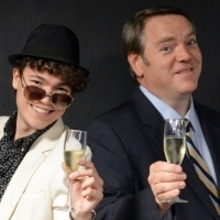 Tickets On Sale For DIRTY ROTTEN SCOUNDRELS