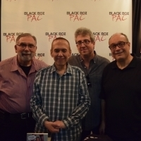BWW Review: Gilbert Gottfried Kicks Off Stand-Up Series At Black Box PAC