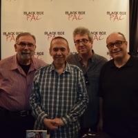 BWW Review: Gilbert Gottfried Kicks Off Stand-Up Series At Black Box PAC Photo