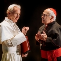 BWW Review: THE POPE, Royal and Derngate, Northampton