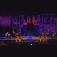 VIDEO: Get A First Look At The Muny's GUYS AND DOLLS