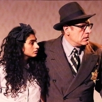 BWW Review: An Effecting ANNE, A NEW PLAY - A Heroine Humanized Photo