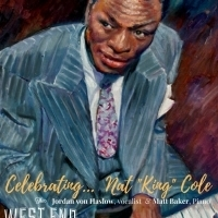 CELEBRATING NAT KING COLE Bows At The West End Lounge, July 19 Photo