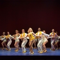 Review Roundup: 42ND STREET at The Ogunquit Playhouse; What Did The Critics Think?