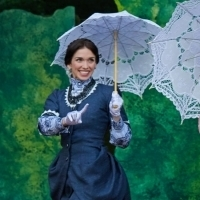 BWW Review: AS YOU LIKE IT at Kentucky Shakespeare Photo