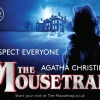 Hawes & Curtis Announced As The Official Tailor To THE MOUSETRAP Photo