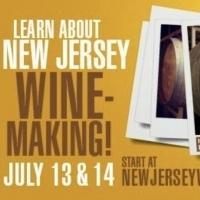 BARREL TRAIL WEEKEND Celebrated in New Jersey July 13-14 Photo