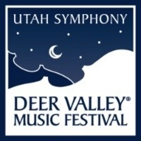 The Utah Symphony Performs Mendelssohn's Violin Concerto To Open 2019 Deer Valley Music Festival