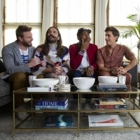 VIDEO: Netflix Releases Trailer for Season Four of QUEER EYE Video