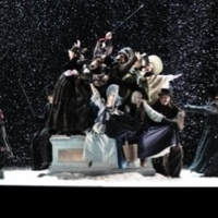 The Cherry Orchard Festival Presents MASQUERADE At New York City Center Photo
