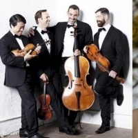 Beethoven's 250th Anniversary To Be Celebrated By Jonathan Biss, Stephen Hough, Miró Quartet, And More