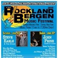 Rockland-Bergen Music Festival 2019 Begins June 22