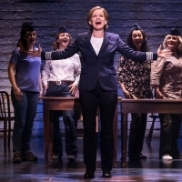 BWW Review: COME FROM AWAY at Dr. Phillips Center Shows Us the Best of Humanity in the Worst of Times