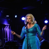 Miss Peggy Lee Returns To NYC By Popular Demand In July! Photo