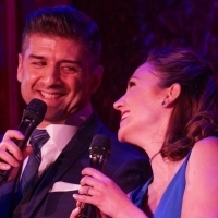 54 Below Welcomes Laura Osnes & Tony Yazbeck, Andrea McArdle And More Next Week