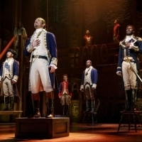 HAMILTON: AN AMERICAN MUSICAL to Play at Orpheum Theatre Photo