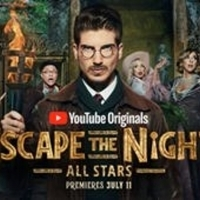 VIDEO: YouTube Releases Trailer for Season Four of ESCAPE THE NIGHT Video