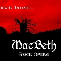 MACBETH ROCK OPERA at Teatro Tor Bella Monaca