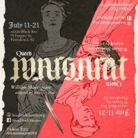 Head Trick Theatre Presents U.S. Premiere of QUEEN MARGARET