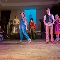 Photo Flash: Live Source Theatre Group Unveils Next Three Productions At Spring Gala
