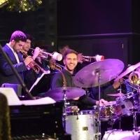 Evan Sherman Big Band Comes To The Bickford July 11th Photo