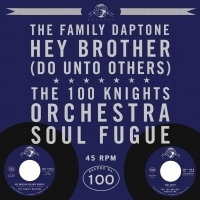 Hear Sharon Jones, Charles Bradley, Lee Fields & More on Daptone's 100th 45 A-Side