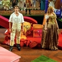 BWW Review: CANDIDE at Des Moines Metro Opera: A Beautiful Kaleidoscope That Makes th Photo