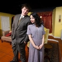 BWW Review: THE LAST NIGHT OF BALLYHOO Is a Delicious Knish Served with Sweet Tea at  Photo
