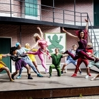 BWW Review: FREAKY FRIDAY Musical Hits Samppalinna's Summer Theater, a Scandinavian Premiere!
