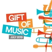 Month-Long Music Events And Instrument Donation Drive Announced At King Of Prussia Mall