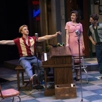 BWW Review: MILLION DOLLAR QUARTET at Solvang Festival Theatre