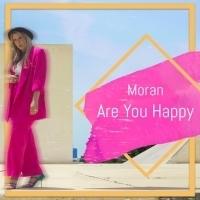 Israeli Pop Artist Moran Releases New Single 'Are You Happy?' Photo