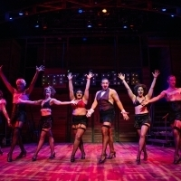 BWW Review: CABARET at SF Playhouse is an Eye-Popping, Wonderfully Acted Revival That Photo
