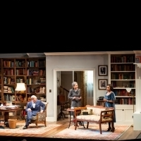 MY LORD, WHAT A NIGHT! at Contemporary American Theater Festival: Clashing Views on Resisting Racism