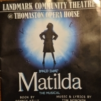 BWW Review: MATILDA Steals Hearts at Landmark Community Theatre