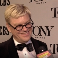 Tonys TV: Best Sound Design of a Play, Fitz Patton