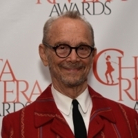 Joel Grey Will Host Fire Island Dance Festival; Additional Performers Announced