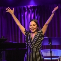 Photo Flash: Inside The Return Of THE EARLY NIGHT SHOW LIVE! STARRING JOSHUA TURCHIN Photo