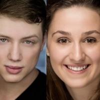 Mary Setrakian, Eric Anthony Lopez, Katie Routson & William Toft Lead LET THE SUN SHINE At Sydney Opera House