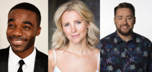 Ore Oduba And Carley Stenson To Join Jason Manford In CURTAINS UK Tour
