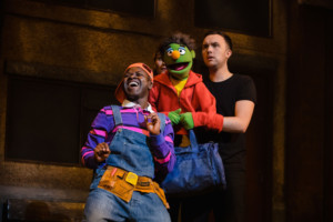 BWW Review: AVENUE Q, Theatre Royal Brighton