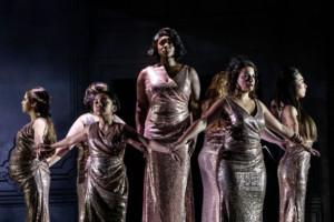 BWW Review: MANON LESCAUT, Opera Holland Park