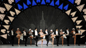 AN AMERICAN IN PARIS to Return to Theatre Du Chatelet Late 2019