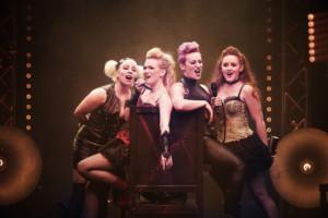 LIZZIE THE MUSICAL Starring Eden Espinosa and Ciara Renee Postpones Off-Broadway Run